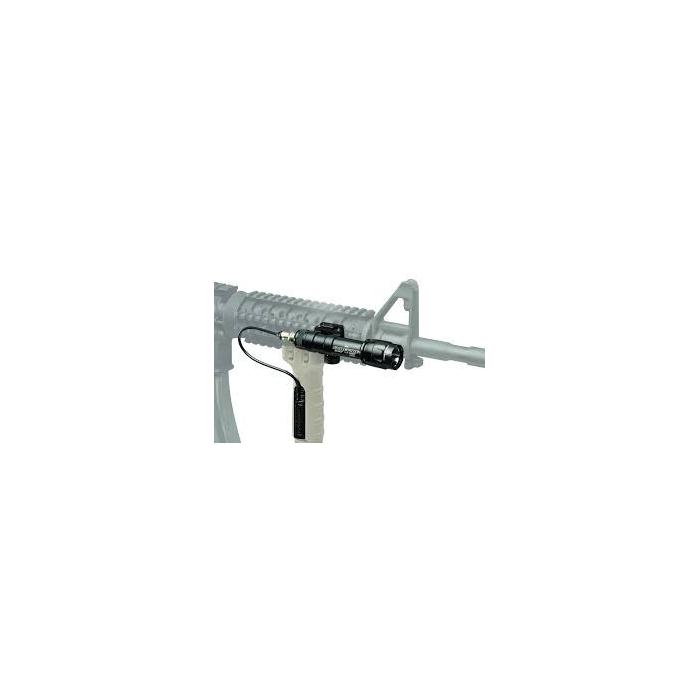 Zbraňová svítilna LED SUREFIRE SCOUT M620C (200lm)