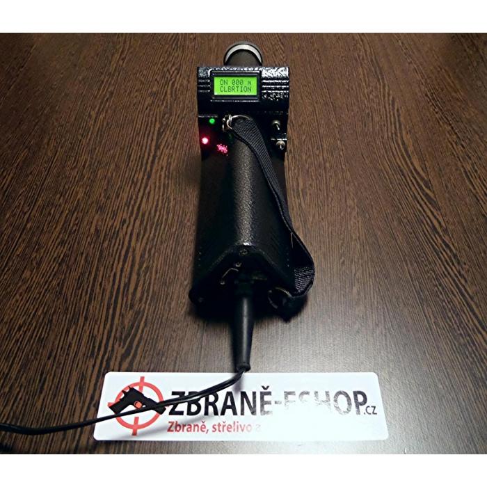 Detektor výbušnin (přenosný) MO 2M