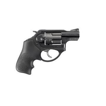 Revolver RUGER LCRX .38 Special