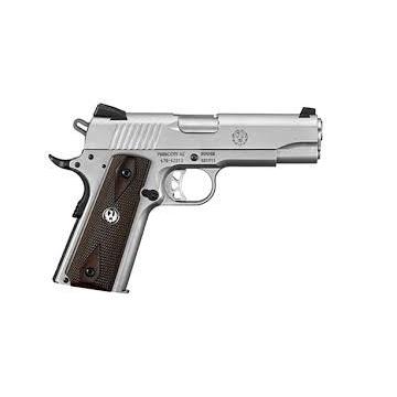 Pistole RUGER SR1911 CMD .45 ACP