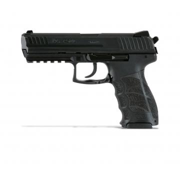 Heckler & Koch P30L - V1 9mm x 19
