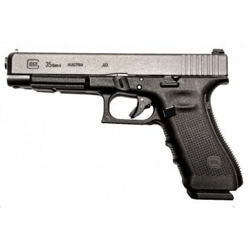 Pistole GLOCK 35 4 gen - 40S&W