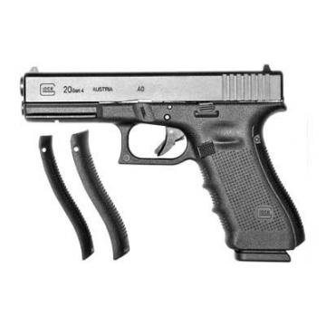 Pistole GLOCK 20 4 gen - 10mm AUTO