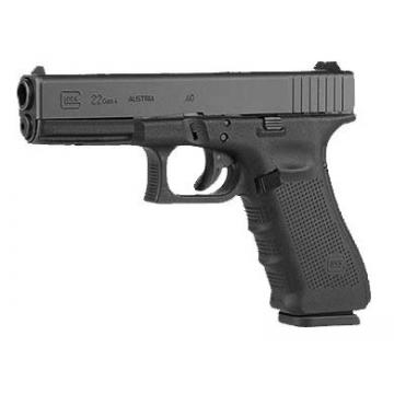 Pistole GLOCK 22 4 gen - .40S&W