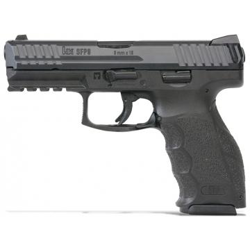 HK SFP9-SF 9mm x 19
