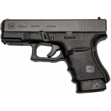 Pistole GLOCK 30 4 gen - .45ACP