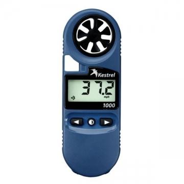 Kapesní měřič povětrnostních podmínek KESTREL 1000 Wind Meter/ Anemometer