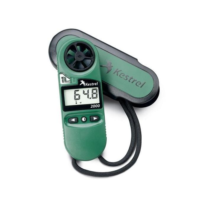 KESTREL 2000 Wind Meter/ Thermo Anemometer