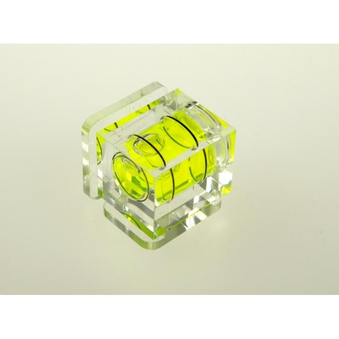 Libela 18,5x18,8x18,5mm (pro montáž optických zařízení)
