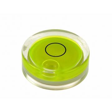 Kruhová libela D8 (pro montáž optických zařízení)