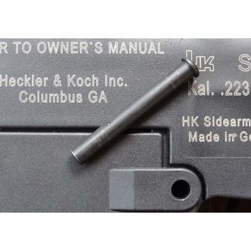 Pojistný čep pouzdra zbraně HECKLER & KOCH (S SAR, S STAR)