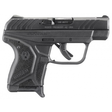 Pistole RUGER LCP II 9mm Browning (.380Auto)