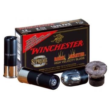 Winchester .12 Slug Supreme Rack Master