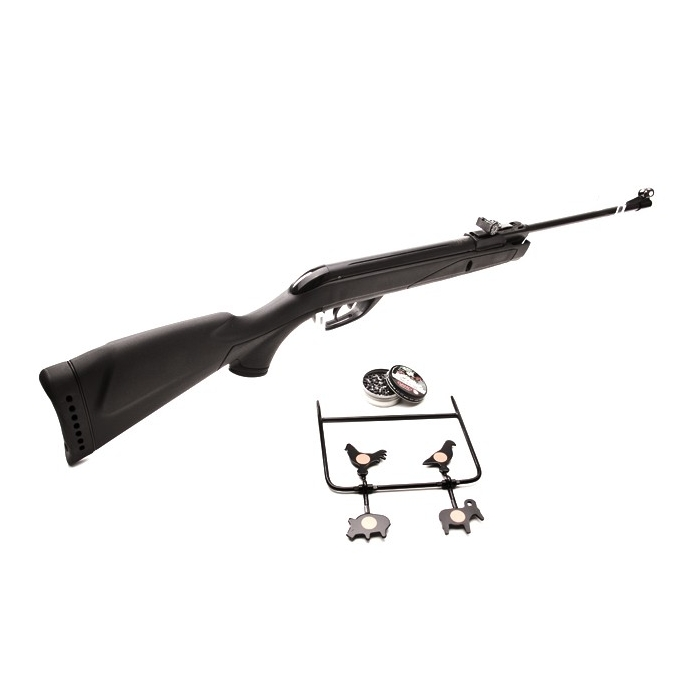 Vzduchovka Pack Young 4,5 plinking
