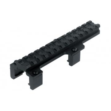 Montážní lišta UTG (Picatinny /Weaver) pro H&K MP5/G3