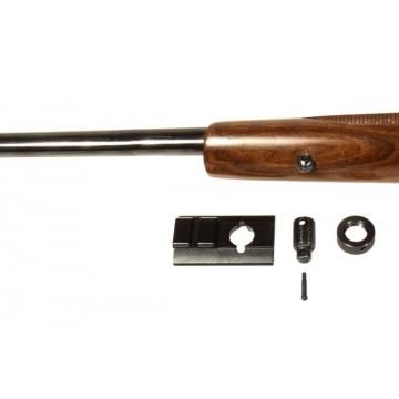 Adaptér UTG s Weaver lištou (pro puškové poutko na řemen)