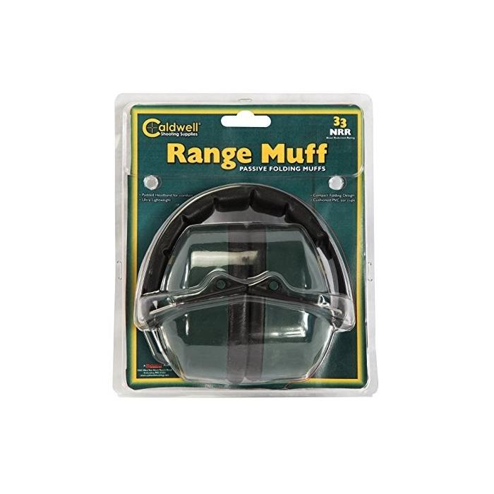Sluchátka Caldwell Range Muff