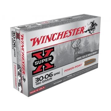 Winchester .30-06 PP 180 gr