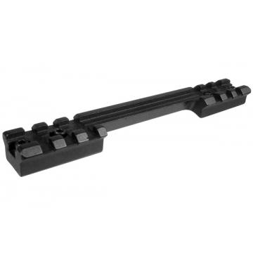 Montážní lišta UTG  (Weaver) pro pušku Remington 700 Short Action