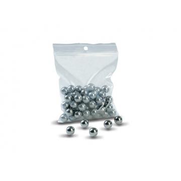 Ocelové kuličky do praku 7,9mm MEGALINE (100 ks)