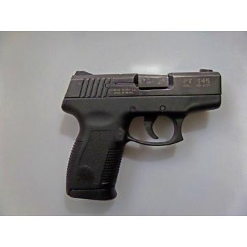 Pistole TAURUS PT145 MILLENIUM .45 ACP, černý
