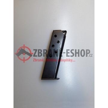 Zásobník WALTER PPK/S (.380 ACP/9mm Brow., 7 nábojů)