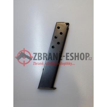 Zásobník WALTER PPK/S (.380 ACP/9mm Brow., 10 nábojů)
