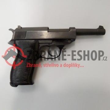 Pistole WALTER P38/P1 (9mm Luger)