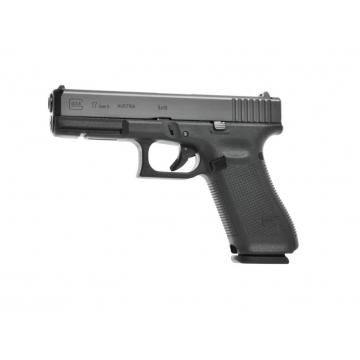 Pistole GLOCK 17 Gen 5 - 9x19 mm
