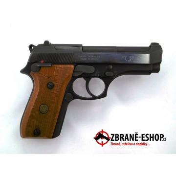 Pistole TAURUS PT 57SC 7,65mm, černá