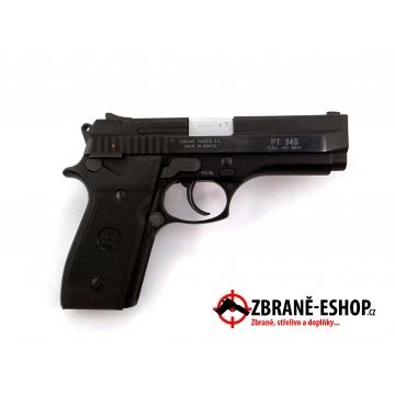 Pistole TAURUS PT 940 .40SW, černá