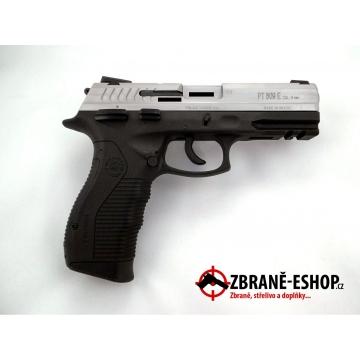 Pistole TAURUS PT 809E 9x19mm, nerez