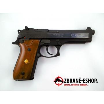 Pistole TAURUS PT 101AF .40SW, černá