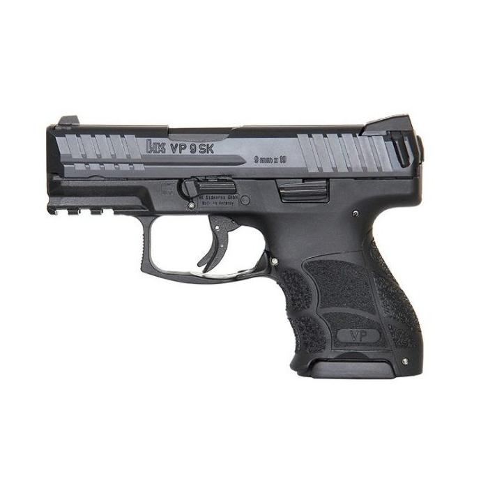 Pistole HECKLER & KOCH SFP9 SK - 9x19mm