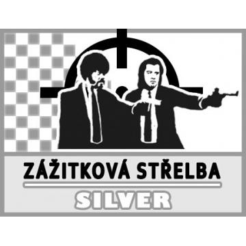 ZÁŽITKOVÁ STŘELBA - SILVER