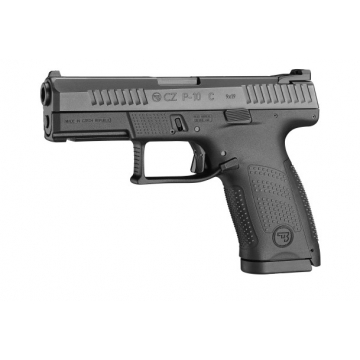 Pistole CZ P-10 (9x19mm)