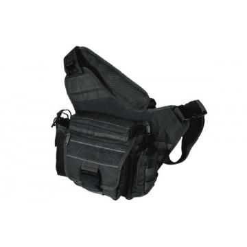 Taktická taška přes rameno UTG-černa