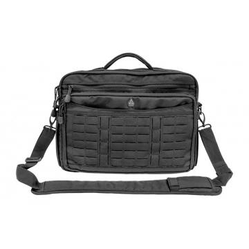 Taktická taška na notebook vč. pouzdra na zbraň