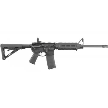 "Útočná puška RUGER AR-556 Magpul (16,1"") - 5,56 NATO/.223 Rem"