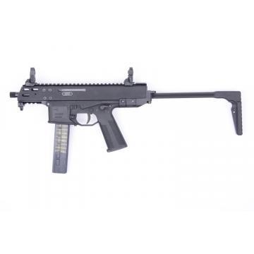 Brugger & Thomet AG, B&T GHM9, 9mm Luger