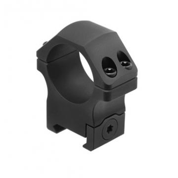 Montážní kroužky P.O.I. 30 mm (Medium profile) - UTG