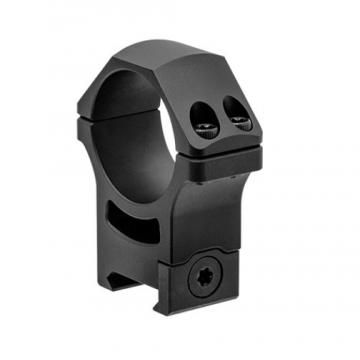 Montážní kroužky P.O.I. 34 mm (High profile) - UTG