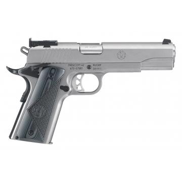 Pistole Ruger SR1911 Target .45 AUTO