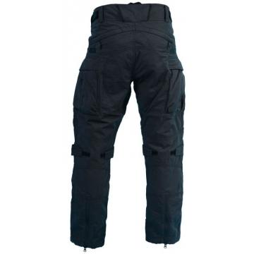 Kalhoty taktické OMEGA LS Black (CZ 4M) - černé