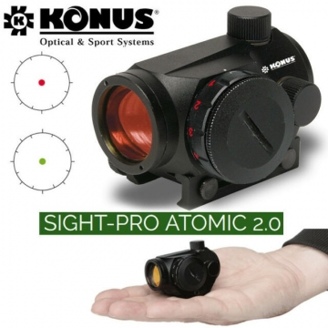 Kolimátor KONUS SIGHTPRO-ATOMic
