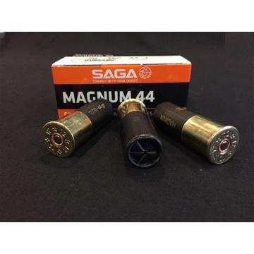 Náboj SAGA 12x70 Magnum 44g-1 (4,00mm)