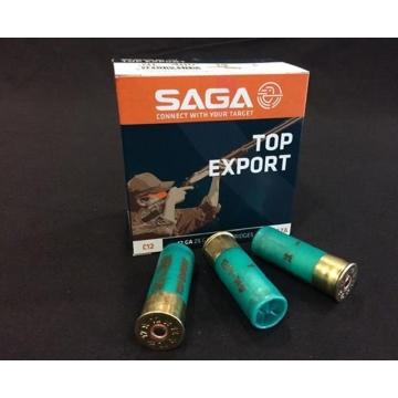Náboj SAGA 12x70 Top Export 34g-3 (3,5mm)