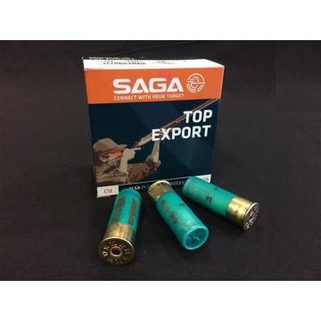 Náboj SAGA 12x70 Top Export 34g-4 (3,25mm)