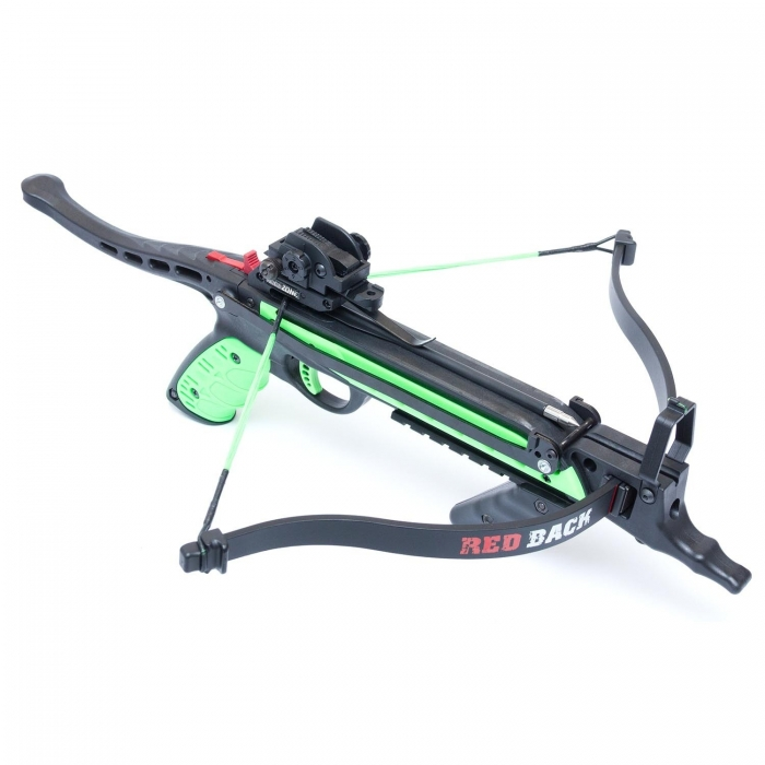 Pistolová kuše HORI-ZONE Crossbow RTS Package Green/Black