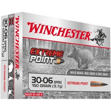 WINCHESTER náboj .30-06 SPRING 150 GR (9,7 g)